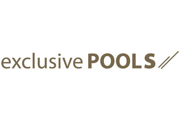 ExclusivePools Logo - Exklusive Gartenpools