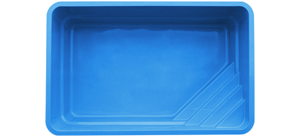 Pool4You - GFK Schwimmbecken KLEO