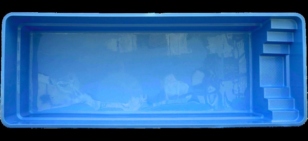 Pool4You - GFK Schwimmbecken MODENA