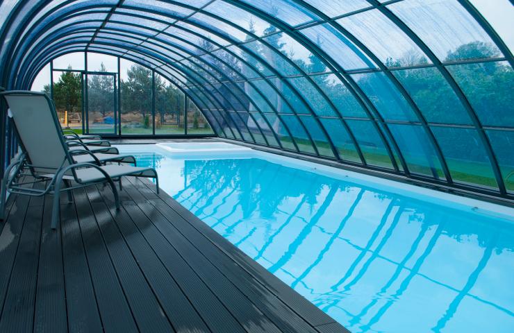 PoolsFactory - Pooldach Angebot