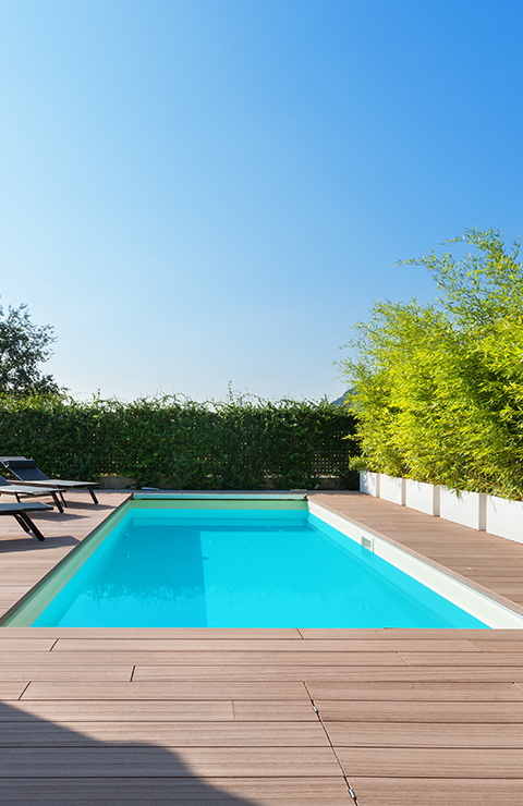 PoolsFactory - Hersteller von Gartenpools