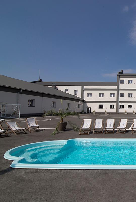 PoolsFactory - GFK Schwimmbecken